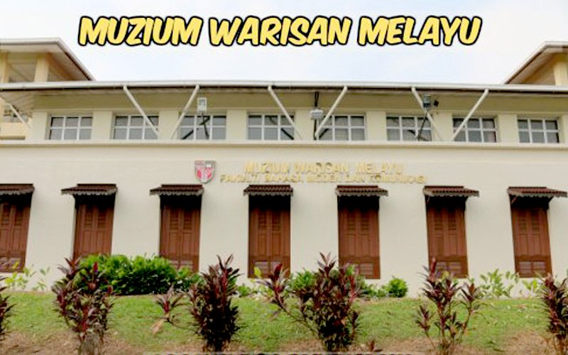Malay Heritage Museum at UPM Serdang gets the thumbs up